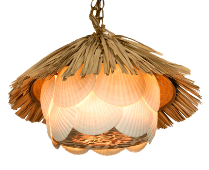 Oceanic Arts Catalog Tropical Lighting